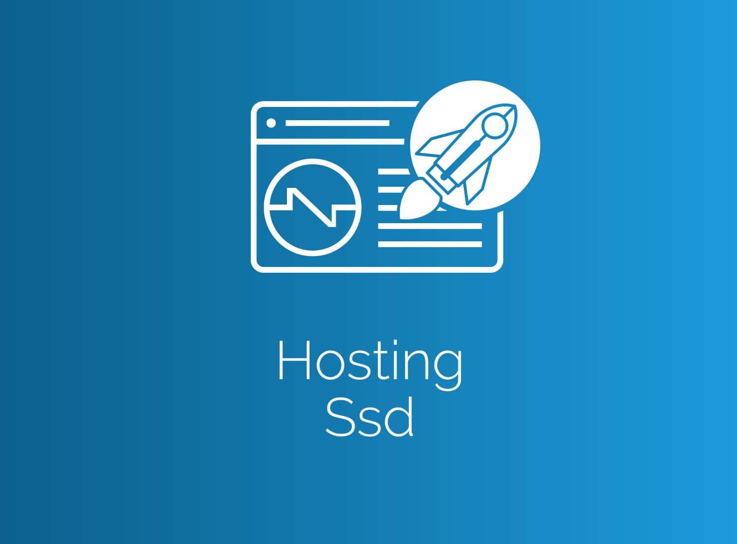 Hosting ssd Domain Serivice